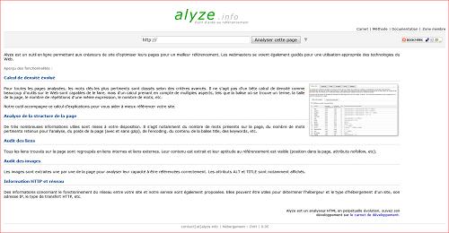 Alyze.info