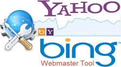 Bing Yahoo