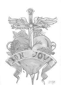 Bon Jovi Coeur