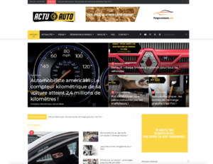 Blog actuauto.fr