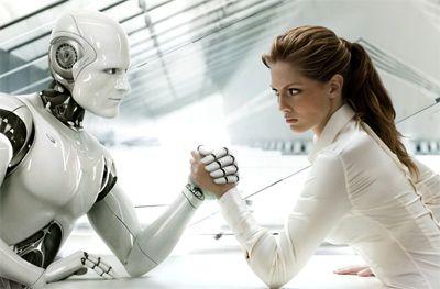 Human VS Bots