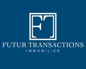 Logo Futur Transactions