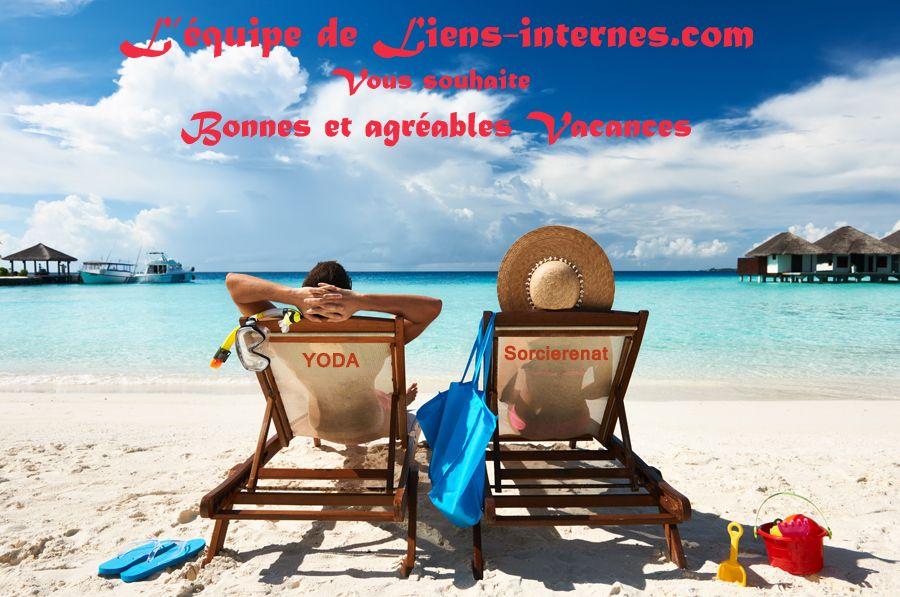 Liens-internes bonne vacance