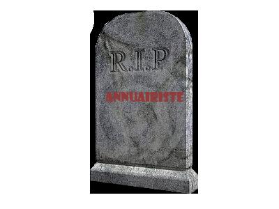RIP Annuaire