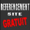 Référencement site gratuit