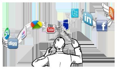 Réseaux sociaux CM