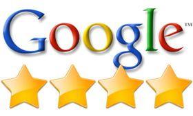Avis pour Google