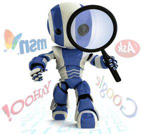 Bot moteur de recherche
