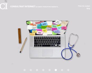 Un collectif de consultant webmarketing