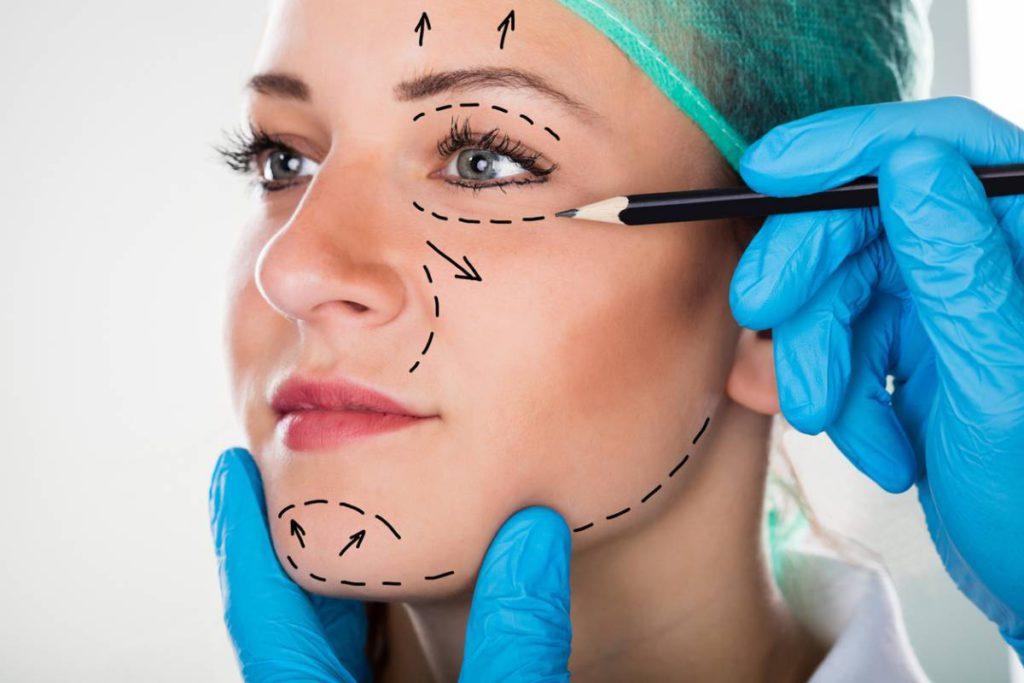 chirurgie esthétique à la Réunion