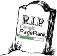 R.I.P Page Rank