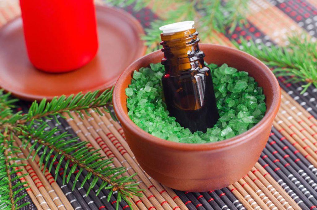 mieux connaître les huiles essentielles