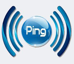 Liste de service de ping