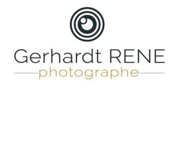 Logo Gerhardt RENE Photographe
