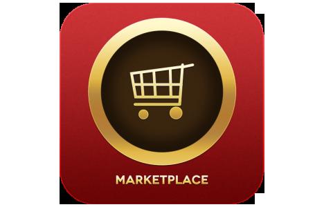Marketplace achat