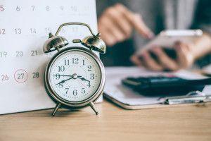 Optimisation du temps de travail quotidien