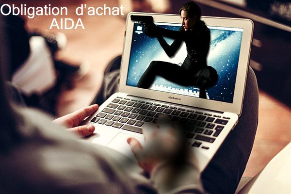 Obligation achat AIDA