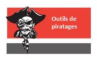 Outil de piratage